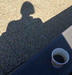 káva v babiom lete